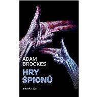 Hry špionů - Kniha