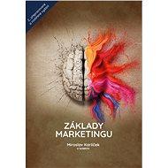 Základy marketingu - Kniha