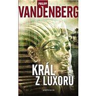 Král z Luxoru - Kniha