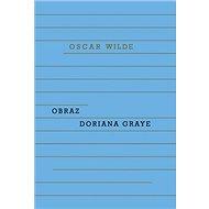 Obraz Doriana Graye - Kniha
