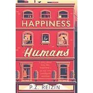 Happiness for Humans - Kniha