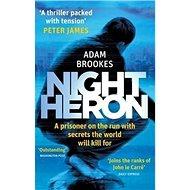 Night Heron - Kniha