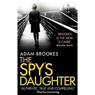 The Spy's Daughter - Kniha