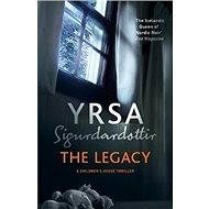 The Legacy - Kniha