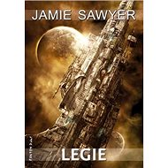 Legie - Kniha