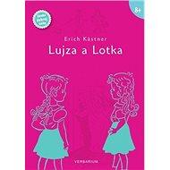 Lujza a Lotka - Kniha