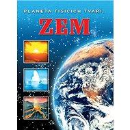 Planéta tisícich tvári: ZEM - Kniha