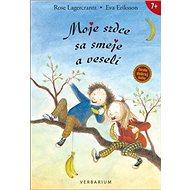 Moje srdce sa smeje a veselí - Kniha