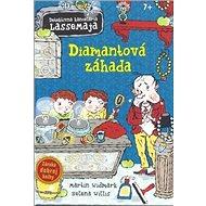 Diamantová záhada: Detektívna kancelária LasseMaja - 1. diel