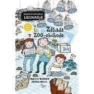 Záhada v ZOO-obchode: Detektívna kancelária LasseMaja - 4. diel