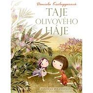 Taje olivového háje - Kniha