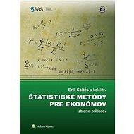 Štatistické metódy pre ekonómov - Kniha