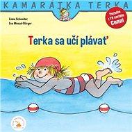 Terka sa učí plávať: Kamarátka Terka 12. diel - Kniha