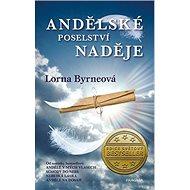 Andělské poselství naděje - Kniha