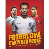 Fotbalová encyklopedie - Kniha