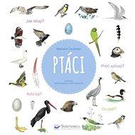 Ptáci - Kniha