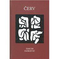 Červ - Kniha