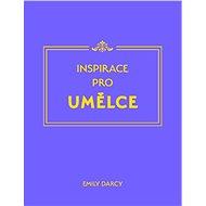 Inspirace pro umělce - Kniha