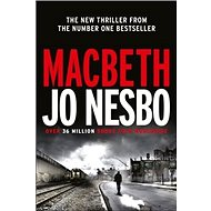 Macbeth    NESBO - Kniha