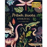 Príbeh života: Evolúcia - Kniha