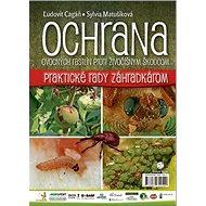 Ochrana ovocných rastlín proti živočíšnym škodcom - Kniha