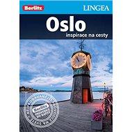 Oslo: Inspirace na cesty - Kniha