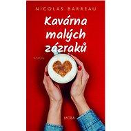 Kavárna malých zázraků - Kniha