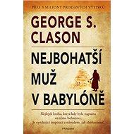 Nejbohatší muž v Babylóně - Kniha