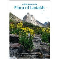 A field guide to the flora of Ladakh - Kniha