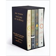 The Lord of the Rings Boxed Set - Kniha