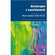 Arteterapie v souvislostech - Kniha