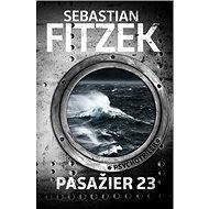 Pasažier 23 - Kniha