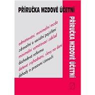 Příručka mzdové účetní - Kniha