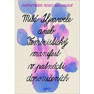 Milá Ijeawele aneb Feministický manifest v patnácti doporučeních - Kniha