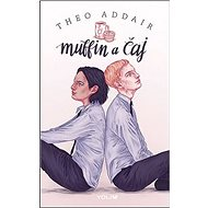 Muffin a čaj - Kniha