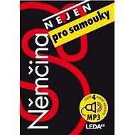 Němčina nejen pro samouky - Kniha