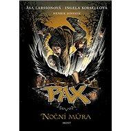 Pax Noční můra - Kniha
