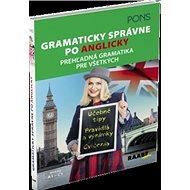 Gramaticky správne po anglicky: Prehľadná gramatika pre všetkých - Kniha
