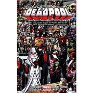 Deadpool Deadpool se žení - Kniha