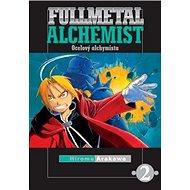 Fullmetal Alchemist 2: Ocelový alchymista - Kniha