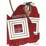 Samuraj - Kniha