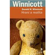 Hraní a realita - Kniha