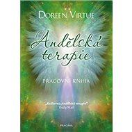Andělská terapie pracovní kniha
