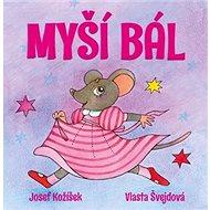Myší bál - Kniha