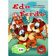 Edo a Ferdo - Kniha