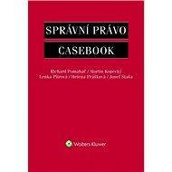 Správní právo: Casebook