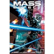 Mass Effect: Odhalení - Kniha