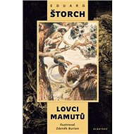 Lovci mamutů - Kniha