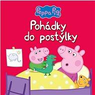 Peppa Pig Pohádky do postýlky - Kniha
