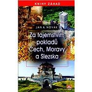 Za tajemstvím pokladů Čech, Moravy a Slezska